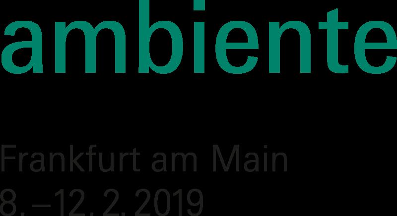 ambiente - Frankfurt am Main - 08. bis 12.02.2019