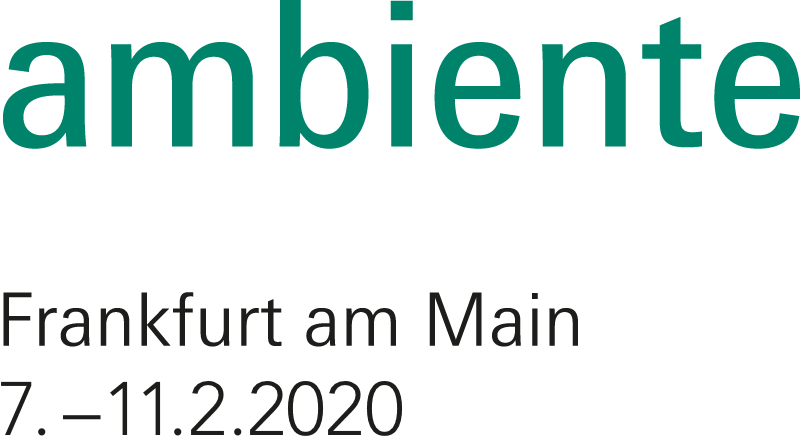 ambiente - Frankfurt am Main - 07. to 11.02.2020