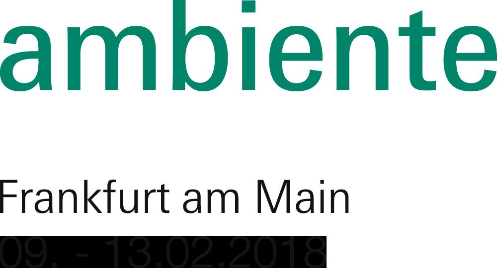 ambiente - Frankfurt am Main - 09. bis 13.02.2018