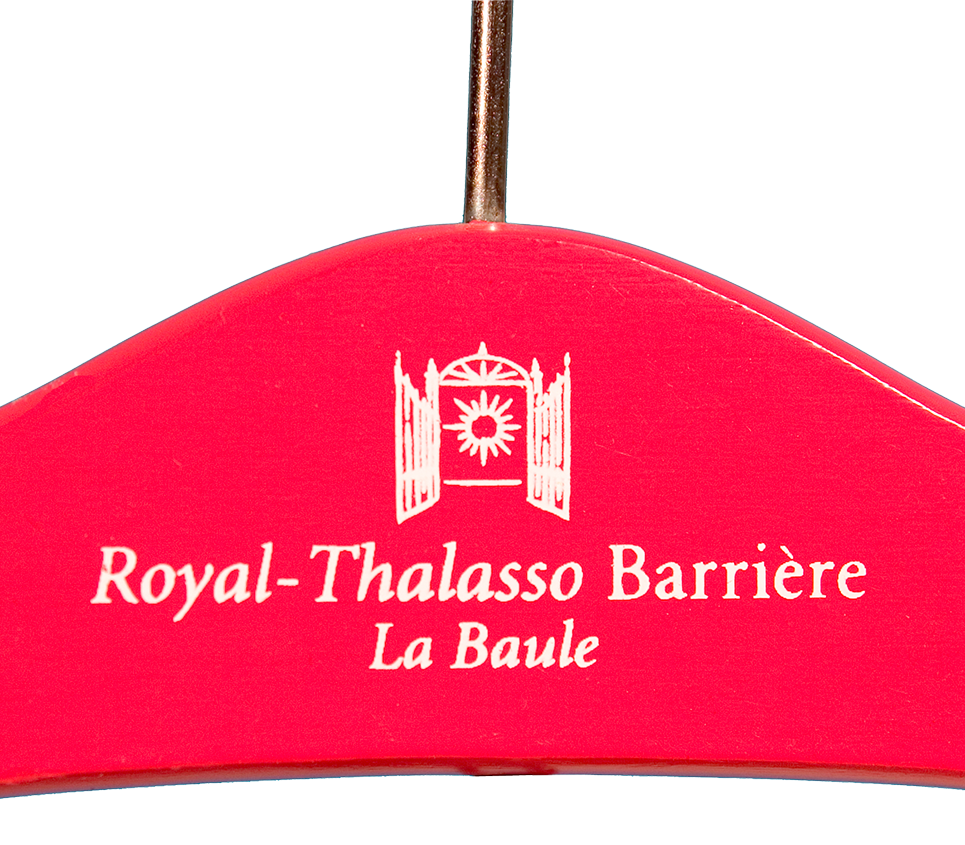 Druck Royal Thalasso Barriere