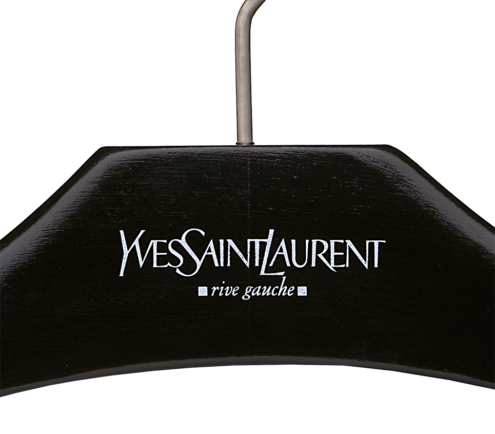 Druck Yves Saint Laurent
