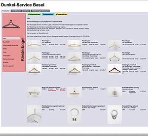 dunkel_service