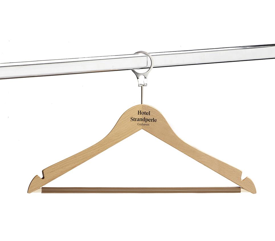 Ausstattung › Weber Kleiderbügel